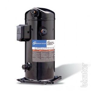 Scroll compressor Copeland ZR 72 KCE TFD / ZR 72 KC TFD