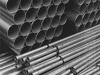 Pipe h,5, 16x1,0, pipe 16x2,0 12X18H10T stainless steel