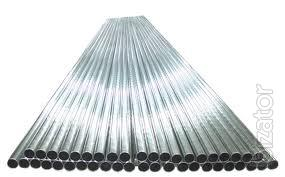 Pipe stainless h,0, 20X2,0, 20X2,5 tbsp. 12X18H10T