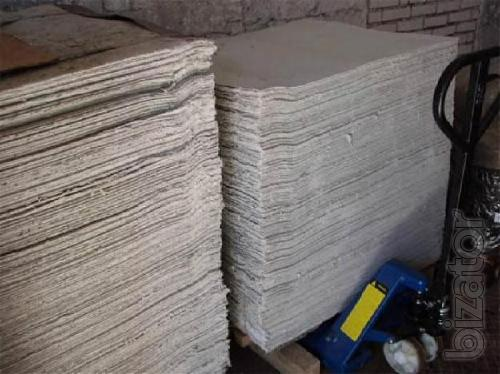 Asbestos Board CASS