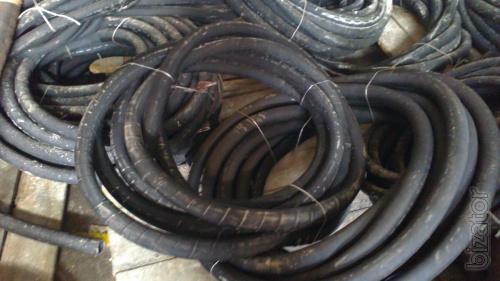 Pressure hoses water hoses effort and sacrcasm