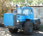 Sale and repair of tractors