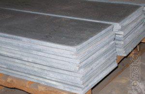 zinc anodes