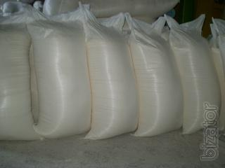 Sell polypropylene bags of 50*75 Ukraine of 25 kg.