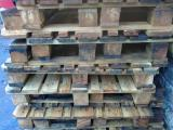 second hand pallets 1000x1200 wooden g p