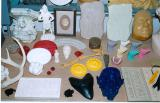 Liquid plastic for modeling and creating decor