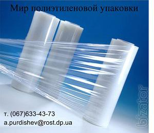The plastic package 2013 PPFs Growth in Ukraine