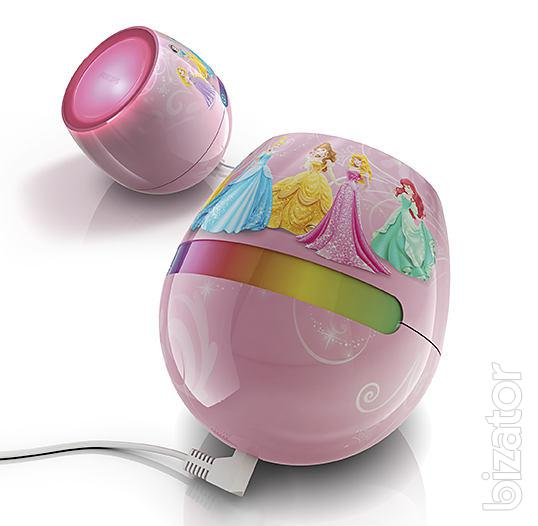 table lamp philips livingcolors micro princess table lamp philips livingcolors micro princess - Philipps Living Colors