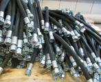 High-pressure hoses,fittings and couplings in St. Petersburg!