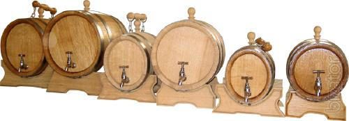 Oak barrel, the barrel. Buy in Ukraine