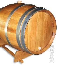 Oak barrels are available in Your city