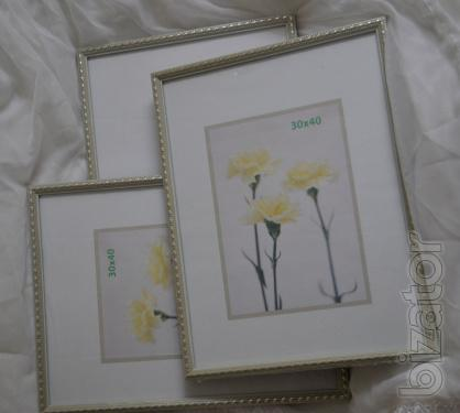 Sell photo frames paintings any sizes retail small for Small paintings that sell