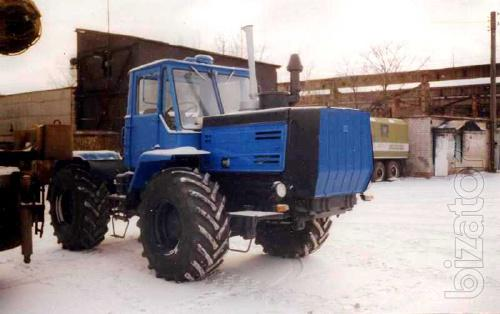 Tractor T-150K-09 sale and repair