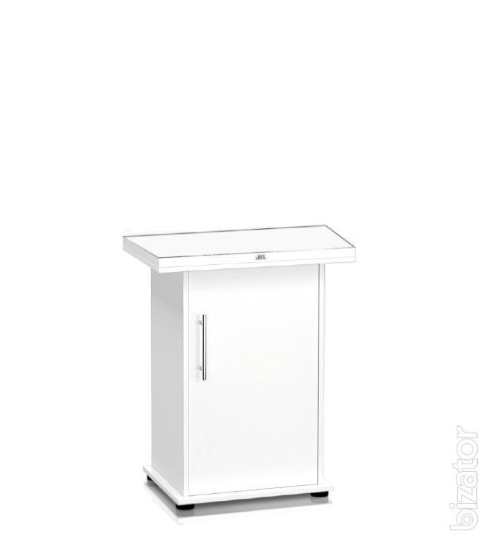 The Cabinet Under The Aquarium Different Colors And