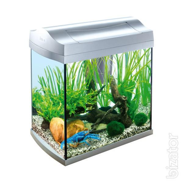 Nano aquariums small aquariums from 2 to 60 litres buy for Decoration aquarium 60 litres