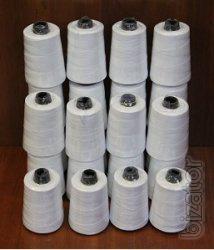 Thread bag sewing