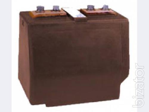 Current transformer TOL-10, TOLU-10, TOL saw
