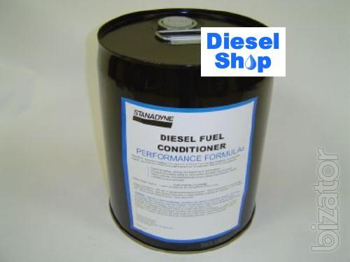 Additive for diesel Stanadyne Performance formula 38567