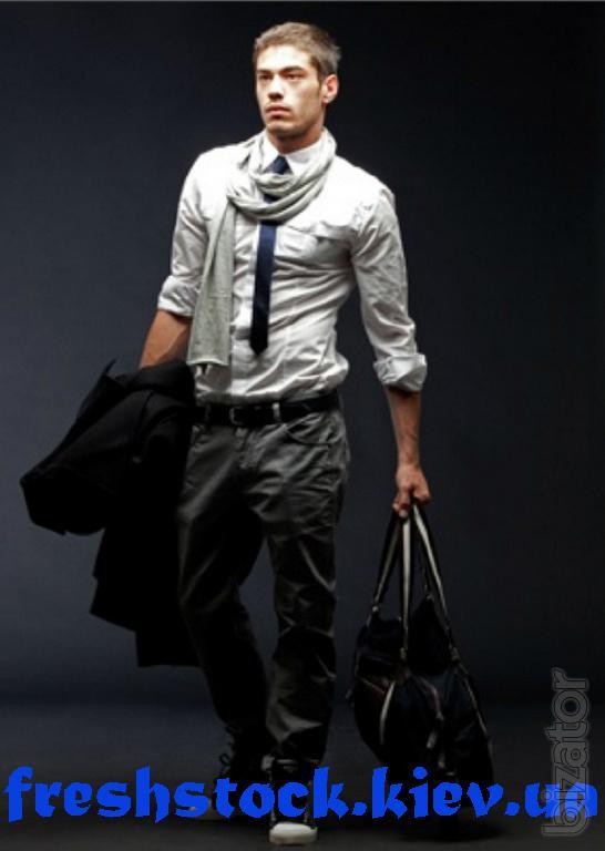 Мужская Одежда Модная Дешево С Доставкой