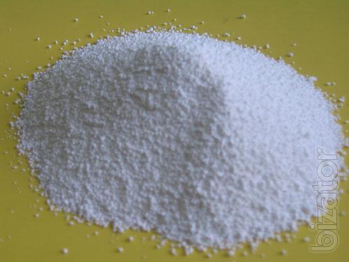 Potassium-sodium carbonate