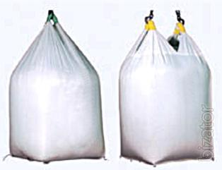 Bags and big bags