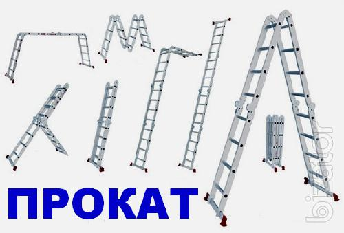 Universal Jacks On Ladders : The rent universal ladder transformer other on