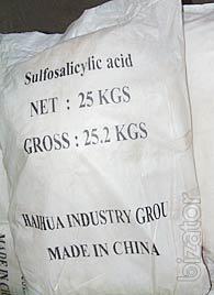 Sulfosalicylic acid