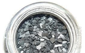 Activated carbon BAU