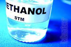 Export methanol technical GOST 2222-95