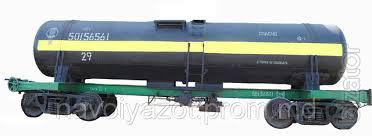 Liquid ammonia technical GOST 6221-90