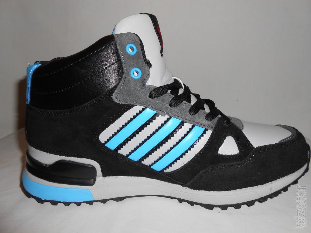 adidas shoes zx 750 winter size 41 46 buy on www. Black Bedroom Furniture Sets. Home Design Ideas