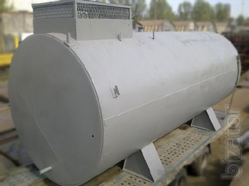 Tanks from 5,10,20, 25 mH ( any size ,manufacture,delivery,installation)