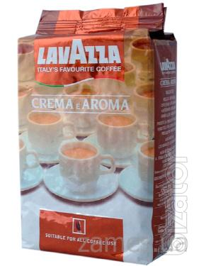 Lavazza coffee by cheapest rate.
