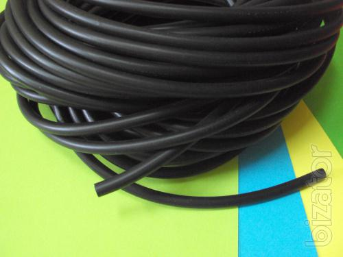 The oil-resistant rubber cord