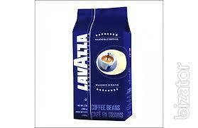 Italian coffee Lavazza/ Prices wholesale.