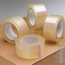 The manufacture and sale of packing tape
