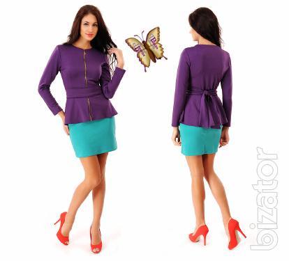 Модная женская одежда заказать