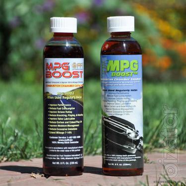 Fuel savings of 15-30%