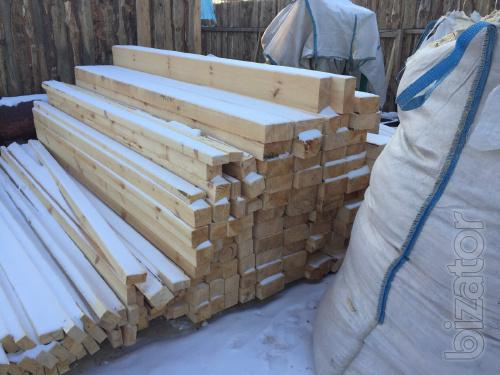 Sell sawn timber
