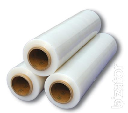 Sell stretch film wholesale