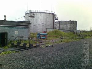 Buy old, watered fuel oil from refineries, factories, boiler rooms. The cleaning of the fuel oil tanks. Disposal of fuel oil.