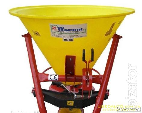 Spreader APF-0.5 Metal \ Plastic