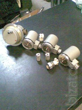Components CNC machines
