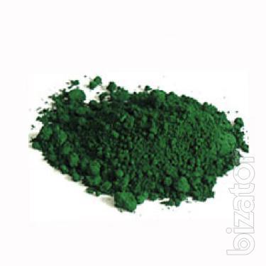 Sell Chromium Oxide Pigment