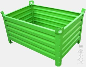 Metal containers - manufacturing