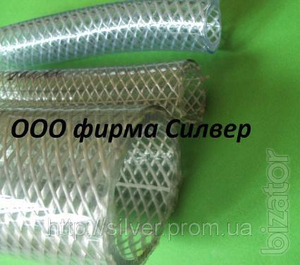 Pressure PVC sleeve