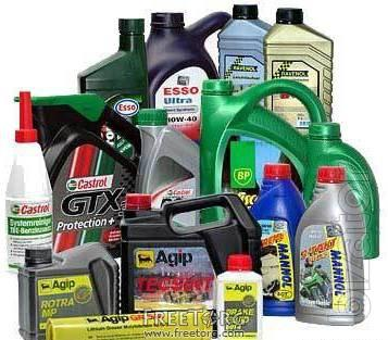 Chemicals, oils low prices!
