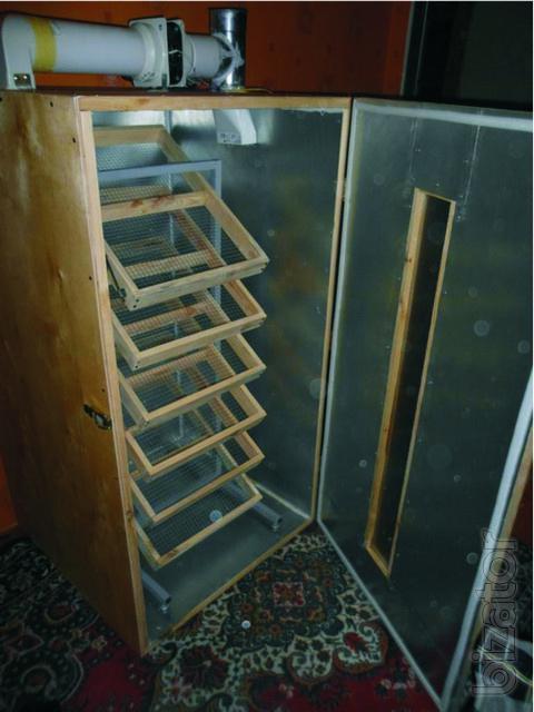 Простой инкубатор в домашних условиях 628