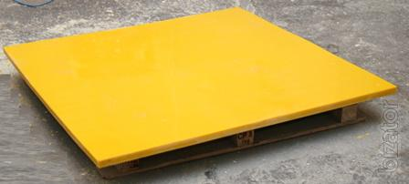 The polyurethane sheet