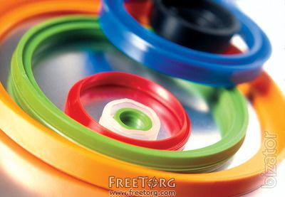 Products made of polyurethane